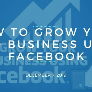 How to Grow Your CTFO Business Using Facebook - Team Genesis Training December 7, 2019